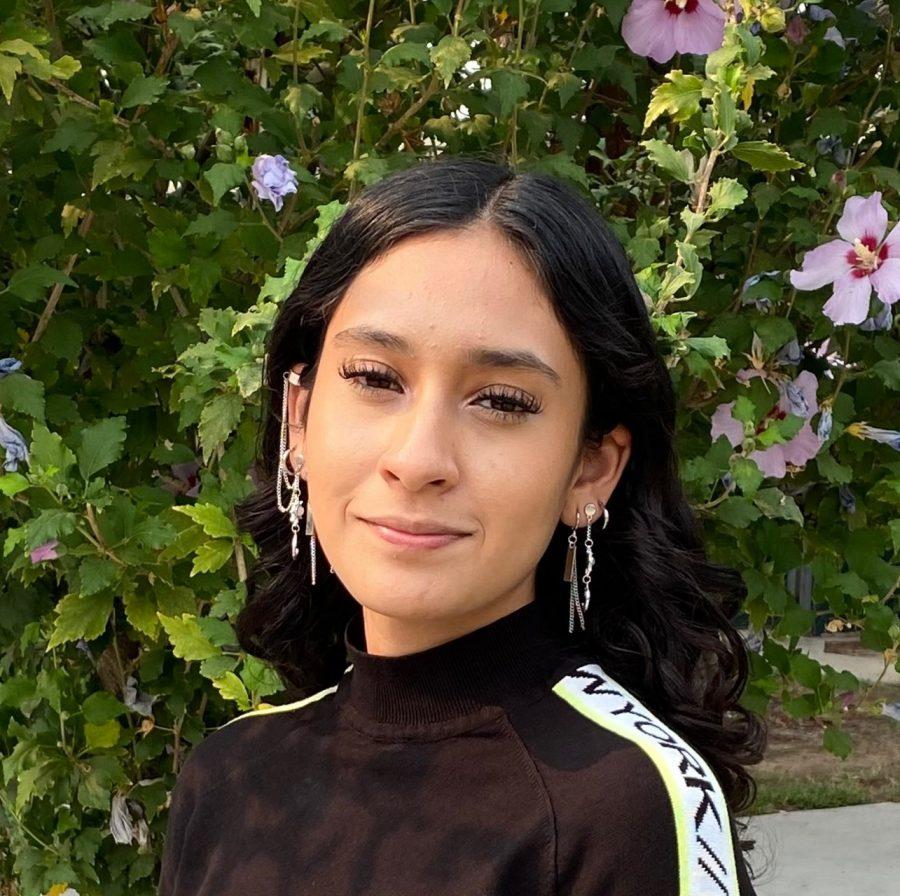 Cynthia Cornejo